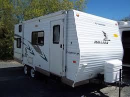 2005 fleetwood mallard travel trailer floor plans