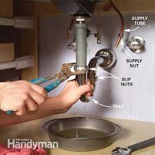 trendy design installing new bathroom sink a drain faucet install