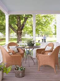 Front Porch Patio Furniture by 20 Best Summer Front Porch Décor Images On Pinterest Porch Ideas