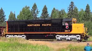 northern pacific railroad lantern 1889 armspear manf u0026 039 g co new