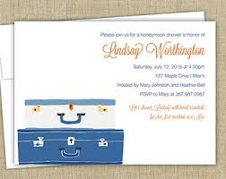 honeymoon bridal shower honeymoon bridal shower invitation tropical hawaiian bridal
