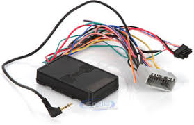 axxess xsvi 6502 nav non amplified interface harness