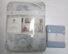 Shabby Chic Blue Bedding by Shabby Chic Floral Comforters U0026 Bedding Sets Ebay