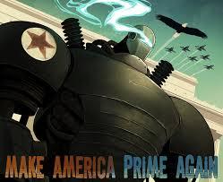 Liberty Prime Meme - commission liberty prime by exmile roberts board pinterest