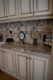 How Do I Refinish Kitchen Cabinets Exactly What I Want Cabinets Refinished To A Custom Off White