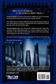 savannah shadows tales from the midnight zombie tour tobias