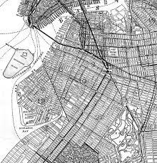 Queens Map Bklyn 1913 1 Jpg