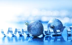 blue christmas christmas blue wallpapers pics pictures images photos