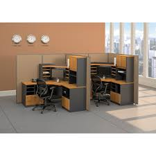 Bush Home Office Furniture Bush Business Furniture Series A 48w Corner Desk Direct Office Buys
