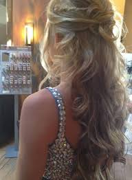 side prom hairstyles hairstyles inspiration