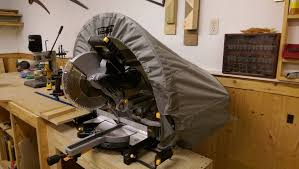 table saw vacuum dust collector review dust collection for my miter saw by alongiron