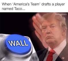 Worst Memes - worst trade deal meme sportige