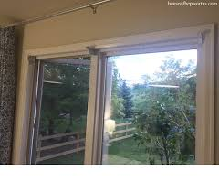 How To Measure For Faux Wood Blinds How To Cut Faux Wood Blinds For A Custom Fit