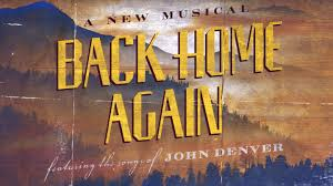 Home Theatre Design Books Back Home Again Oakland East Bay Tickets N A At Lesher Center