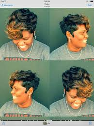 african american short bob hairstyles back of head 2486 best short cuts images on pinterest short bobs low hair
