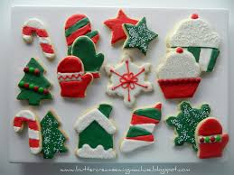 creative decorated christmas cookie ideas decorate ideas modern to