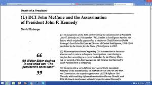 c sarienne programm e b b en si ge what the jfk warren commission report cover up the simon