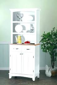 kitchen hutch ideas kitchen hutch cabinet datavitablog com