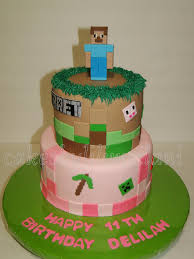 minecraft for minecraft party pinterest birthdays cake