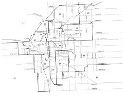 Colorado Area Codes Map by Nebraska Legislature Maps Clearinghouse