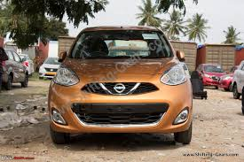 nissan micra top model nissan micra facelift xtronic cvt official review page 17