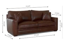 Klaussner Distinctions Klaussner Leather Sofa Review Leather Sectional Sofa