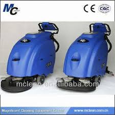 c510 automatic floor tile cleaning machine with italy ametek