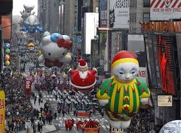 macy s thanksgiving day parade 2015 live when where to