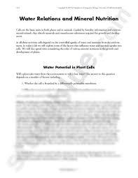 waterrelations3 8 1 pdf biology 1b with feldman at university of