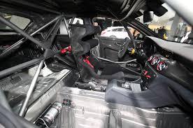 mercedes benz reveals cla45 amg racing series concept