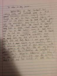 letter from va teen details daily racial abuse at ny