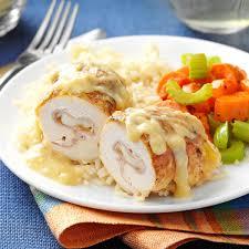 ups hours thanksgiving ham u0026 swiss chicken roll ups recipe taste of home