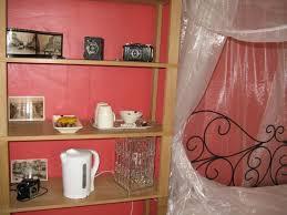 chambres d hotes cherbourg café thé et bonbons à votre disposition photo de chambres d hotes