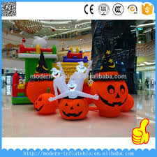 giant halloween decoration inflatable pumpkin giant halloween
