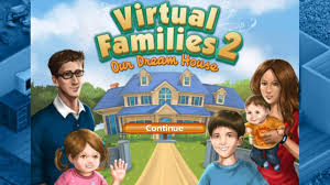 Home Design Story Game On Computer Virtual Families 2 Android Apps On Google Play