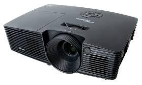 amazon com optoma s316 full 3d svga 3200 lumen dlp projector with