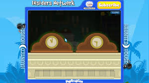 poptropica road to