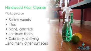 Cleaning Laminate Floors With Windex Jaws Hardwood Floor Cleaner Youtube