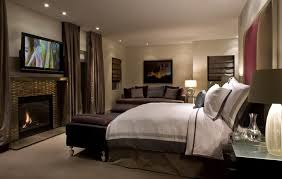 Master Bedroom With Fireplace Luxury Master Bedrooms With Fireplaces Bedroom