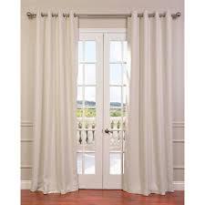 exclusive fabrics u0026 furnishings semi opaque cottage white bellino