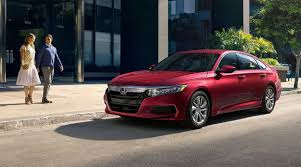 2018 honda accord sedan overview