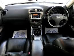 lexus service kent 2006 lexus is220 d leather sat nav lexus service his