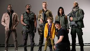 boo a madea halloween cast new photo at the predator cast blackfilm com read blackfilm