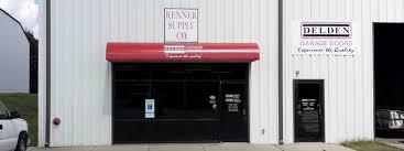 Overhead Door Springfield Mo Renner Supply Springfield Garage Door Showroom