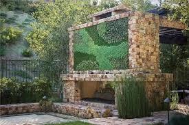 backyard fireplace designs cool 25 best ideas about outdoor