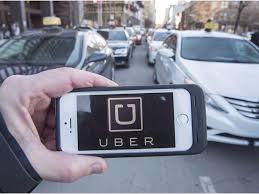 bureau des taxis taxi industry blames uber as taxi permits sharp drop