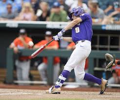 lsu baseball in 2017 summer leagues lsusports net the official