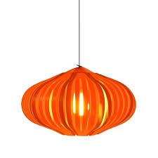 Orange Pendant Light Orange Ceiling L Pendant L Orange Ceiling L Shade