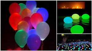 glow in the balloons diy glowing balloons diy projects usefuldiy
