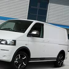 vw minivan 2015 vw transporter t5 chrome mirror covers 2011 2015 imob auto